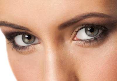 Embellissement du regard à Paris - Dr Benachour, dermatologue esthétique