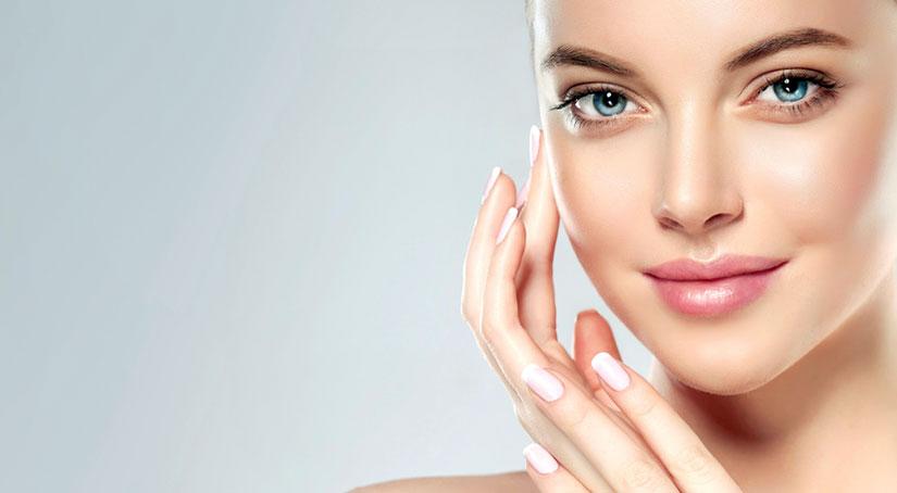 La peau : traitement de la couperose à Paris - DR Benachour