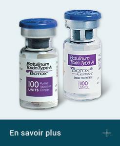 Injections de botox à Paris 11 - Dr Benachour, dermatologue esthétique