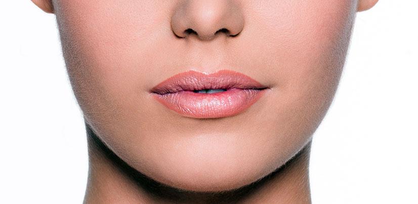 Traitement des lèvres à Paris - Dr Benachour