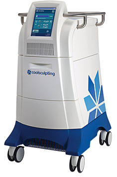 Cryolipolyse - Coolsculpting à Paris - Dr Benachour