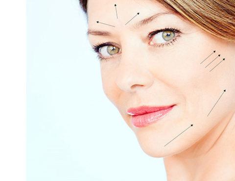 Médcine esthétique du visage à Paris - Dr Benachour