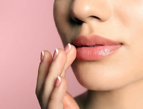 Injection d'acide hyaluronique pour les lèvres à Paris - Dr Benachour